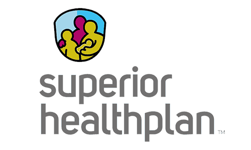Pinnacle Nutrition Consultants - Insurance Accepted - Superior Healthplan 500x300