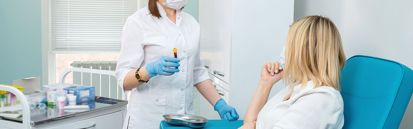 PCOS Testing - Blood Test - Polycystic Ovary Syndrome Testing - Pinnacle Nutrition Consultants 9.2.21